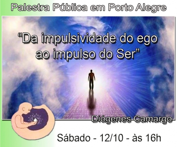 Da impulsividade do ego ao impulso do ser