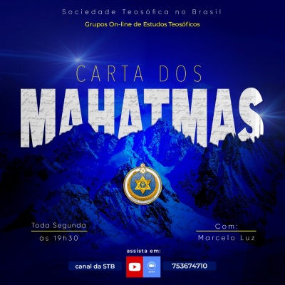 As Cartas dos Mahatmas